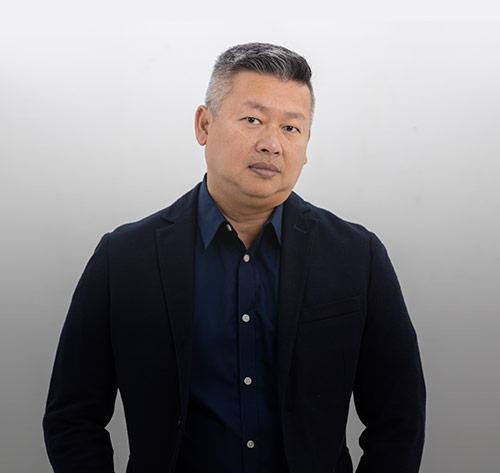 Jimmy Hong